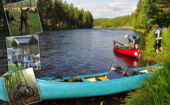 Moose-Park-Varmlands-Activity-Package-Canoe